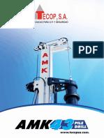 Brochure AMK43