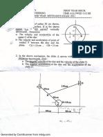 Midterm Mechanics