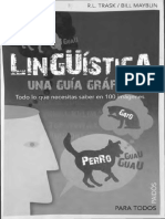 TRASK y MAYBLIN - Linguistica Una Guia Grafica