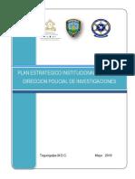 PLAN ESTRATEGICO INSTITUCIONAL PEI 2018-2022 DPI.docx