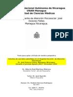 Monografìa martìnez