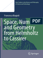 Space, Number, And Geometry