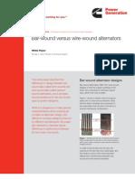PT 9013 BarWound vs WireWound