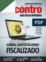 SPED NFe NFSe Cartilha Revista Encontro