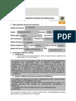 130723238 Proyecto Vaca Lechera El Carrizal 2010...