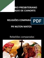 Niltão Estudo sobre religies