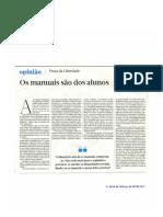 OsManuaisSaoDosAlunos JN 8ago17