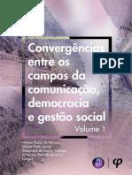 Livro_2016 Gestão social