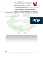 OFICIO multiple N° 002 - simulacro de sismo.docx
