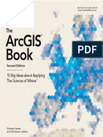 The Arcgis Book - Second Edition