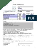 361098738 TELEBRAS SDT 240 400 702 1997 Especificacoes Gerais Para Memoria de Calculo de Torres e Postes Metalicos PDF PDF