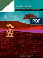 Mi Tierra Me Hizo Poeta - Domingo Pontigo