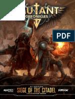 Siege v6