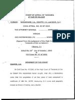 Sisi Enterprises Case