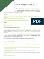 CursoCE3XParaCertificacionEnergetica