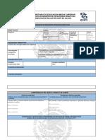 Formato de Secuencia Didáctica PARTE 2 COMPLETO