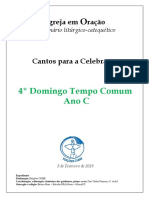 4º Domingo TC_C.pdf