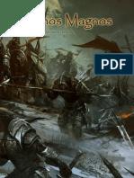 Reinos Magnos