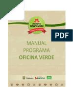 Manual programa oficina verde