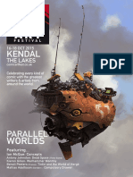 LICAF 2015 Parallel Worlds Flyer