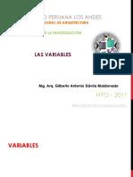 Las Variables Gadm (1)
