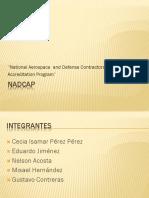 NADCAP presentacion
