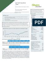 Fact Sheet IShares Global HY Corp Bd ETF USD Dist IE00B74DQ490 de 20180430
