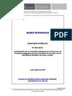Bases Integradas Cp 007 2014