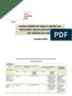 Plano Operativo _ Rio Grande Do Norte