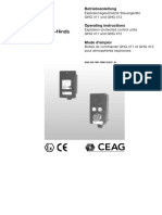 CEAG Control Stations