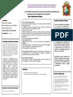 Instrucciones Para La Elaboracion Del Poster-Version - Freddy Carrasco