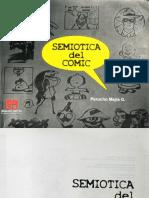 Perucho Megia - Semiotica Del Comic (4)