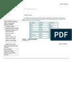 actividades contabilidad