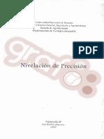 Nivelacion de Precision