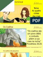 2a Aula_Slides_ADO_As quatro coisas das mais sabias_Os coelhos_01-01-17.pptx