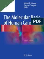 . the Molecular Basis of Human Cancer