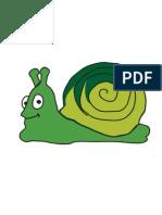 Week7 Lab Happy Snail