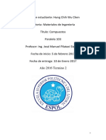 Reporte 6 Lab de Materiales HUNG CHIH WU CHEN