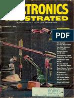 Electronics Illustrated 1963 01