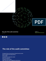 Us Audit Committee Resource Guide Section 2