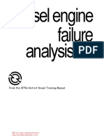 Detroit Failure Analysis