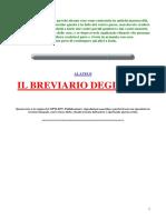 Il Breviario Degli Atei - AA.vv
