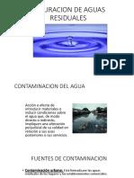 4. Contaminacion Del Agua
