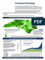 NC Opioid Facts 2018