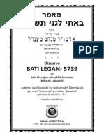 Bati Legani 5739