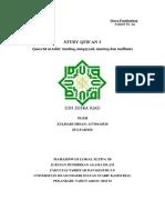 Cover Study Quran 2