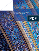 Growth and Diversification in Islamic Finance