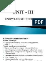 UNIT - III