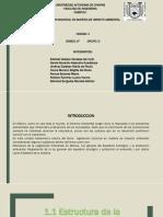 Unidad 1.- Legislacion Nacional en Materia de Impacto Ambiental (2)