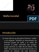 Mafia Mundial